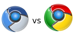 chromium vs Google chrome